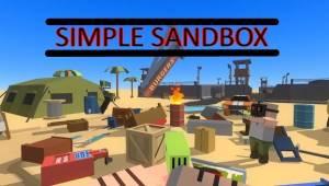 Einfache Sandbox + MOD