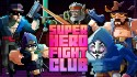Super Hero Fight Club + MOD