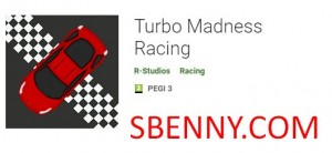 Turbo Madness Racing