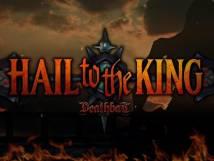 Да здравствует король: Deathbat