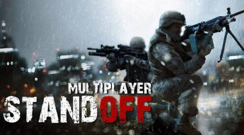 Standoff: Multiplayer MOD APK Android Free Download