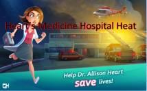 Медицинская Больница Терапии Больницы + MOD