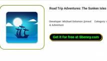 Avventure di Road Trip: Le Isole Sunken