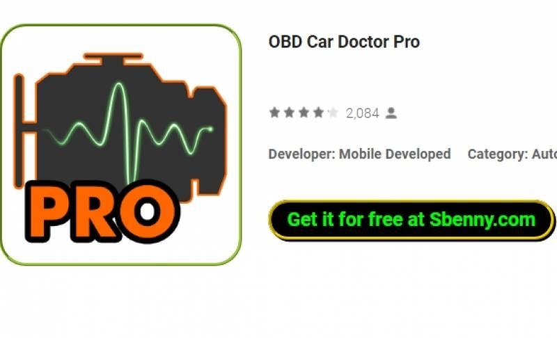 OBD Auto Doktor Pro