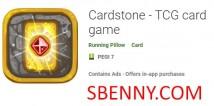 Cardstone - jeu de cartes TCG + MOD