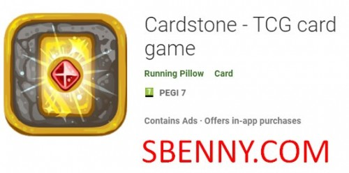 Cardstone - TCG game game + MOD