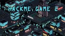 Game Hackme 2 + MOD