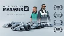 Motorsport Manager Mobile 3 + MOD