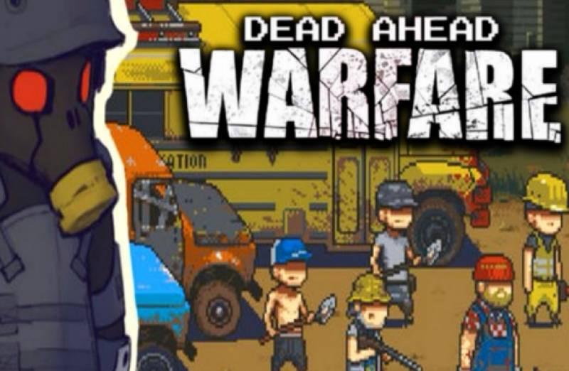 Dead Ahead: Zombie Warfare + MOD