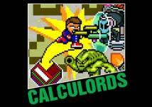 Calculords + MOD