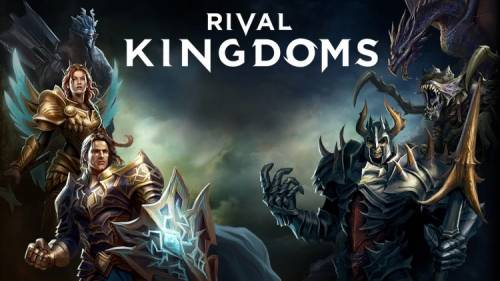 Rival Kingdoms: Age of Ruin + MOD