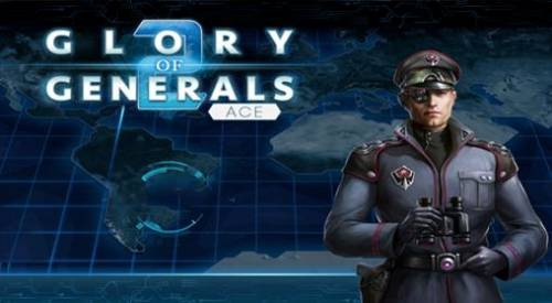 Glory of Generals2: ACE + MOD