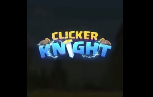 Clicker Knight: Incremental Idle RPG + MOD
