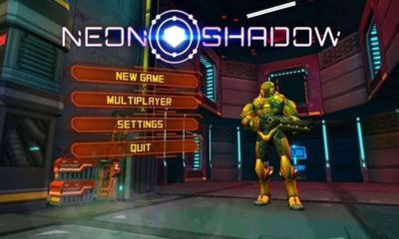 Neon Shadow + MOD