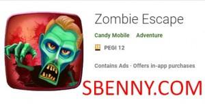 Zombie-Flucht + MOD