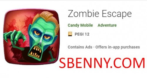 Zombie Escape + MOD