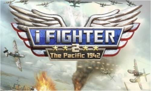 iFighter 2: The Pacific 1942 + MOD