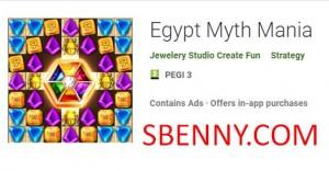 Egitto Mito Mania + MOD