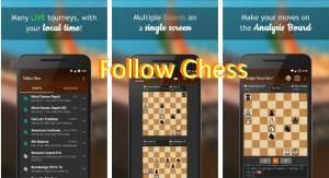 Suivez Chess + MOD
