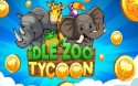 Idle Zoo Tycoon: appuyez sur, créez et amp; Mettre à niveau un zoo personnalisé + MOD