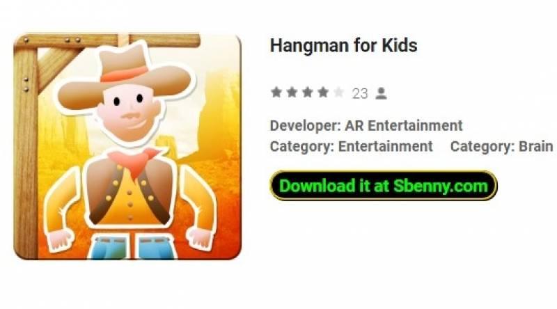 Hangman for Kids