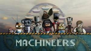 Machineers + MOD
