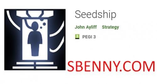 Seedship + MOD