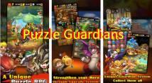 Puzzle Guardians + MOD