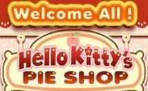 Hallo Kitty Pie Shop + MOD
