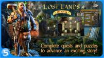 Lost Lands: Mahjong Premium + MOD