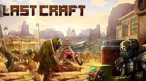 Sopravivenza tal-LastCraft + MOD