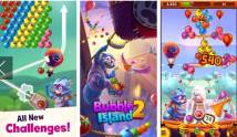 Bubble Island 2 - Pop Shooter + MOD