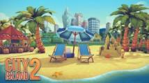 City Island 2 - Baugeschichte + MOD