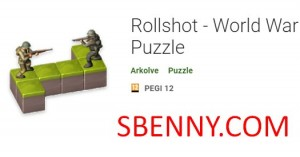 Rollshot - World War Puzzle