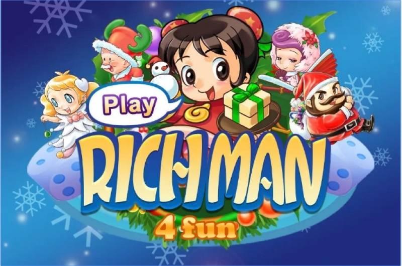 Richman 4 Spaß + MOD