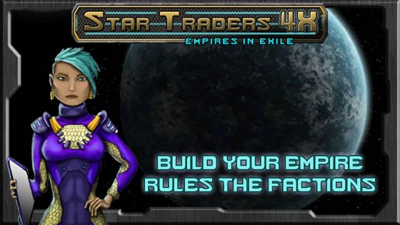 Stelle commercianti 4X Empires Elite + MOD