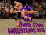 Sumo Stars Wrestling 2018: Combats Sumotori du Monde + MOD
