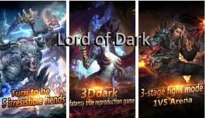 Signore di Dark + MOD