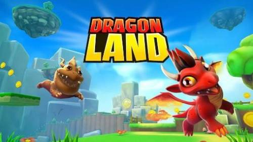 Dragon Land + MOD
