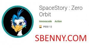 SpaceStory: нулевая орбита + MOD