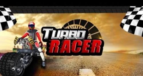 Turbo Racer - Bike Racing + MOD
