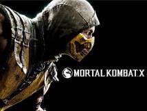MORTAL KOMBAT X + MOD