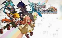 ROAD TO DRAGONS + MOD