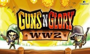 Guns'n'Glory WW2 Premium + MOD