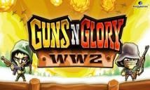 Guns & # 039; n & # 039; Glory WW2 Premium + MOD