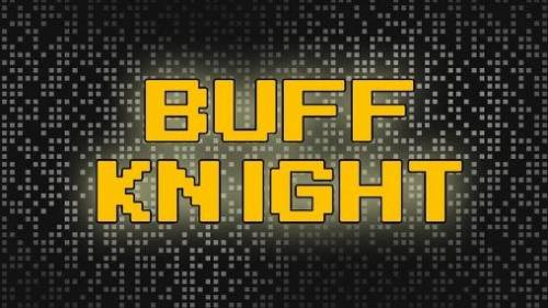 Buff Knight - RPG Runner + MOD