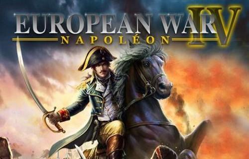 European War 4: Napoleon + MOD