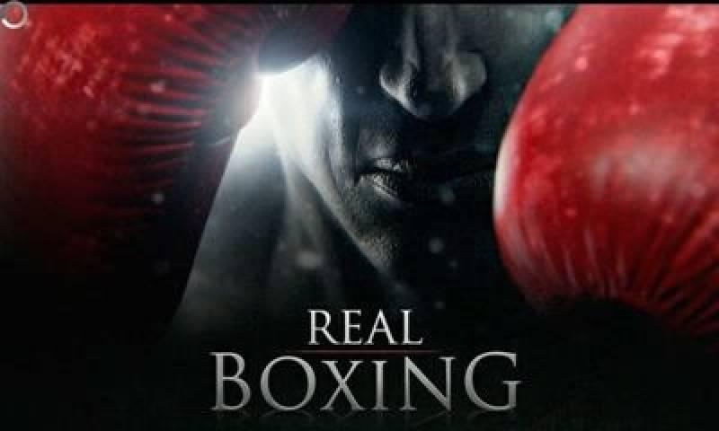 Real Boxe + MOD