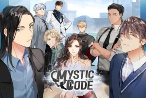 Mystic Code : Choose your path + MOD