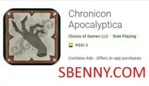 Chronicon Apocalyptica + MOD
